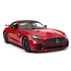 Masinuta Mercedes AMG-GTR Scara 1:24, Welly