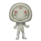 Figurina din Vinil cu Cap Mobil Funko POP! Marvel Ant Man and The Wasp Ghost, Funko