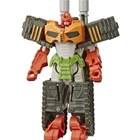 Figurina Transformers Cyberverse 1-Step Bludgeon, Colectia Action Attackers, Hasbro