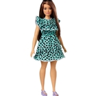Papusa Barbie by Mattel Fashionistas GHW63, Barbie
