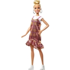 Papusa Barbie by Mattel Fashionistas GHW56, Barbie