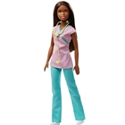 Papusa Barbie by Mattel Careers Asistenta, Barbie