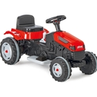 Tractor Electric Active 6V Rosu, Pilsan