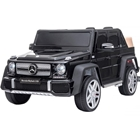 Masinuta Electrica SUV Mercedes Maybach G650, Chipolino