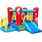 Bubble Play Center 4 in 1, Happy Hop