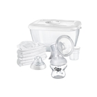 Pompa de San Manuala Closer to Nature, Tommee Tippee