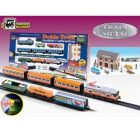 Trenulet Electric Doble Tren, Pequetren
