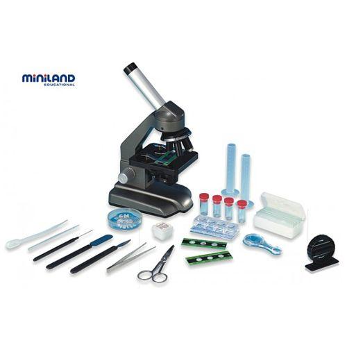 Microscop, Miniland
