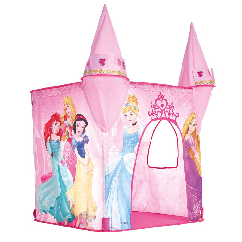 Cort Castel Disney Princess, Worlds Apart
