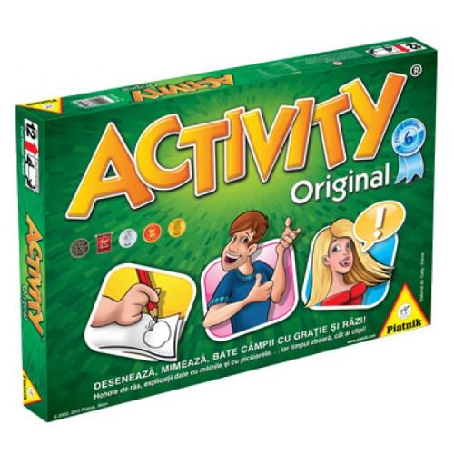 Joc Activity Original 2, Piatnik