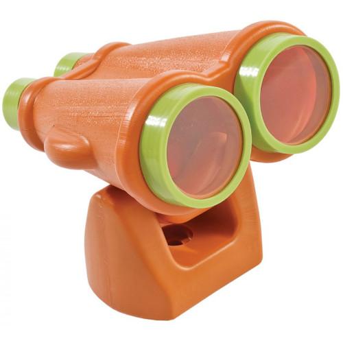 Binoclu Orange, KBT