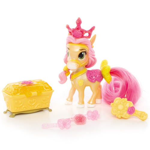 Figurina Poneiul Petit, Disney Princess Palace Pets