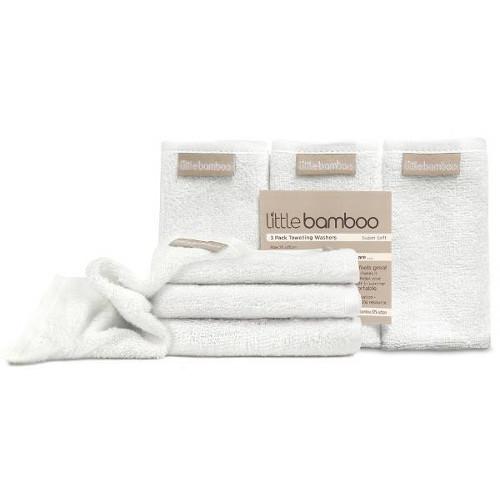 Set 3 Miniprosoape, Little Bamboo