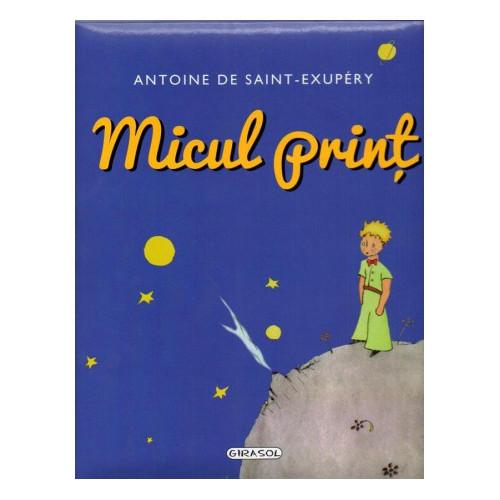 Micul Print, Editura Girasol