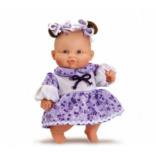 Bebelus Parfumat Irina, Paola Reina