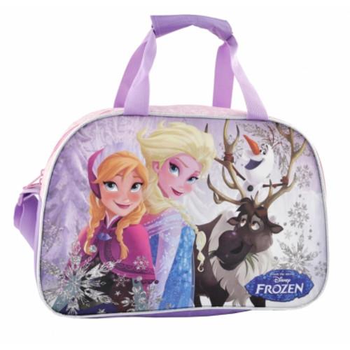 Geanta Sport Frozen Friends, Coriex