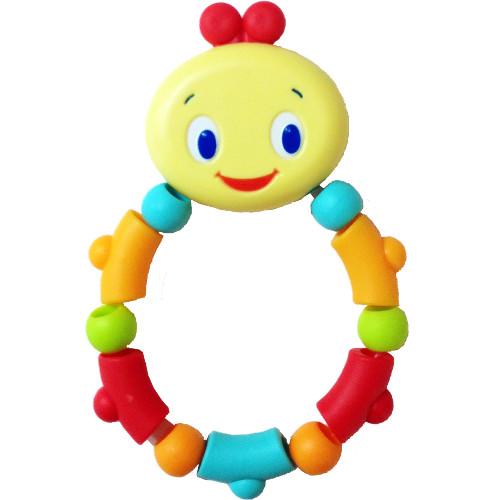 Jucarie de Dentitie New Twist and Teethe, Bright Starts
