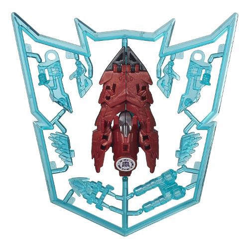 Robot Transformers Robots in Disguise Mini-Con Ratbat, Hasbro