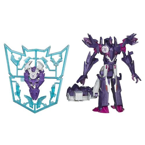 Roboti Transformers RID Minicon Deployers Decepticon and Airazor, Hasbro