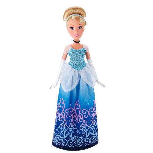 Papusa Disney Princess Cenusareasa, Hasbro