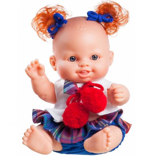 Bebelus Parfumat Betty, Paola Reina