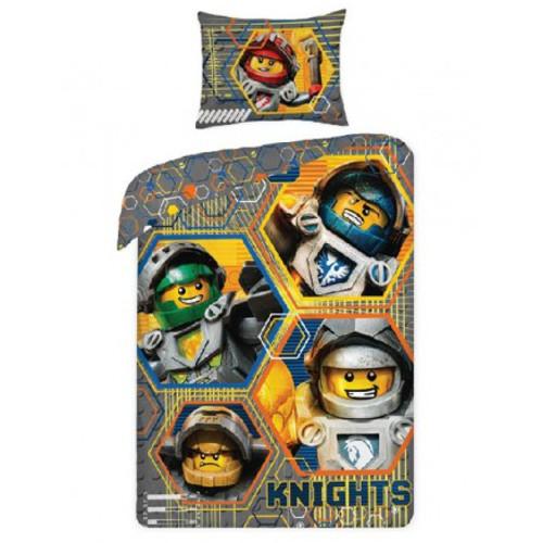 Lenjerie de Pat Cavalerii LEGO Nexo Knights, LEGO Accessories