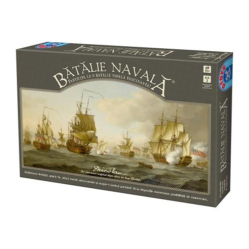 Joc Batalie Navala, D-Toys