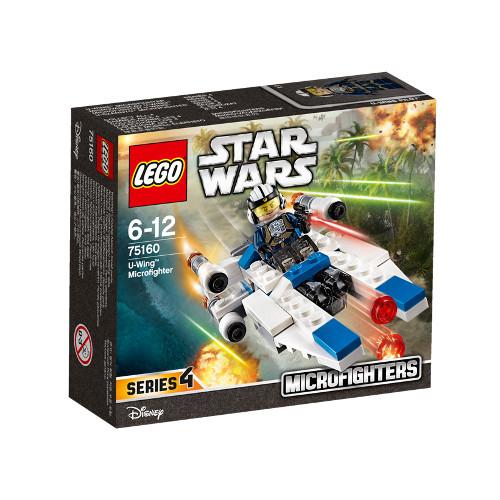 LEGO Star Wars U-Wing 75160, LEGO