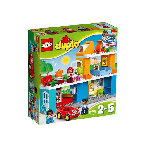 LEGO DUPLO Casa Familiei 10835, LEGO