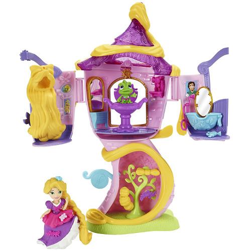 Turnul Coafor a lui Rapunzel, Hasbro