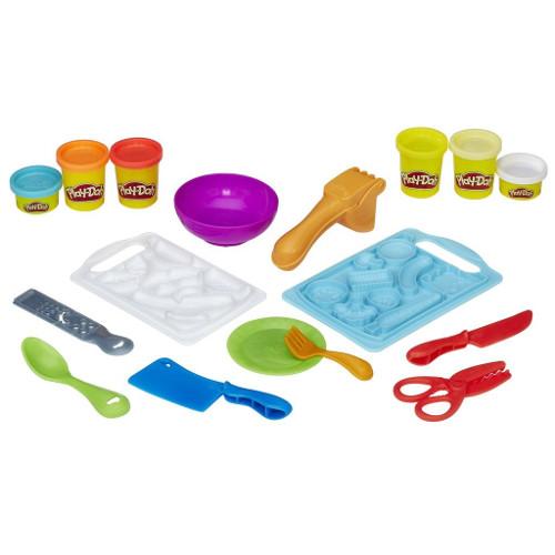 Play Doh Set pentru Bucatarie, Hasbro