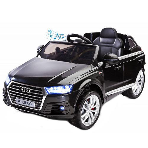 Vehicul Electric Audi Q7 cu Telecomanda 12 V, TOYZ