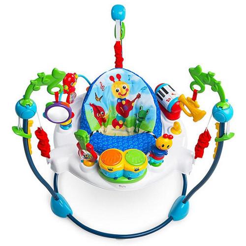 Baby Einstein - Jumper Neighborhood Symphony Activity, Bright Starts