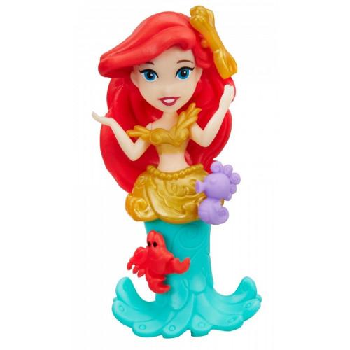 Figurina Disney Princess - Ariel, Hasbro