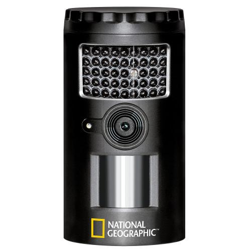 Camera Foto/Video pentru Observatii in Natura, National Geographic