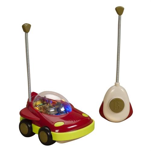 Masinuta Spatiala cu Telecomanda, B.Toys