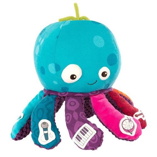 Caracatita Muzicala, B.Toys