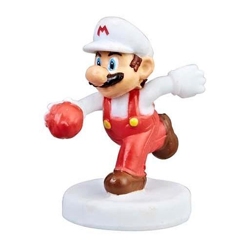 Figurina Monopoly Fire Mario, Hasbro