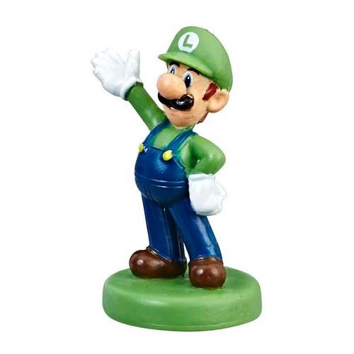 Figurina Monopoly Luigi, Hasbro
