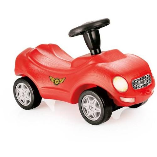 Masinuta Racer Ride-on Car, Dolu