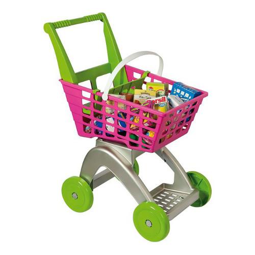 Cos Supermarket cu Accesorii , Androni Giocatolli