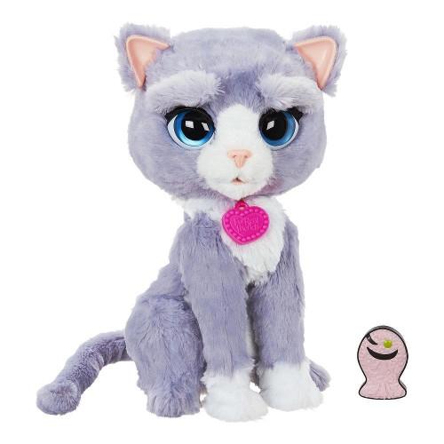 Fur Real Friends - Pisicuta Bootsie, Hasbro