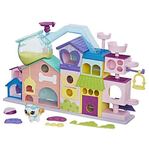 Littlest Pet Shop - Apartamentele PetUltimate, Hasbro