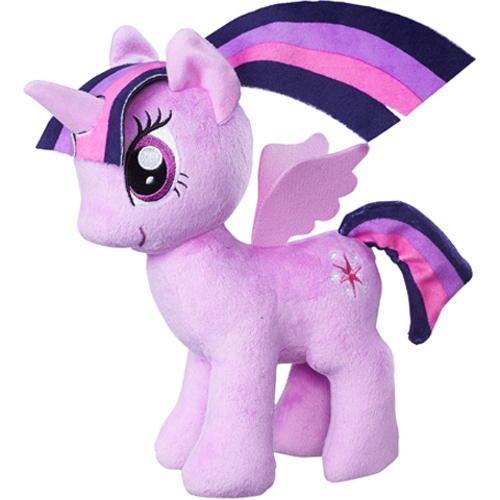 My Little Pony - Plus Twilight Sparkle 25 cm, Hasbro