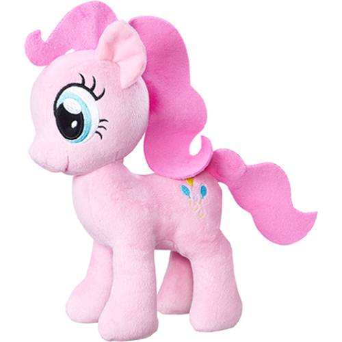 My Little Pony - Plus Pinkie Pie 25 cm, Hasbro