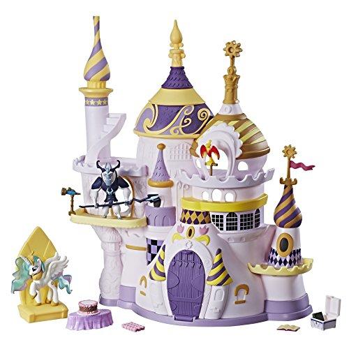 Castelul din Canterlot -  My Little Pony, Hasbro