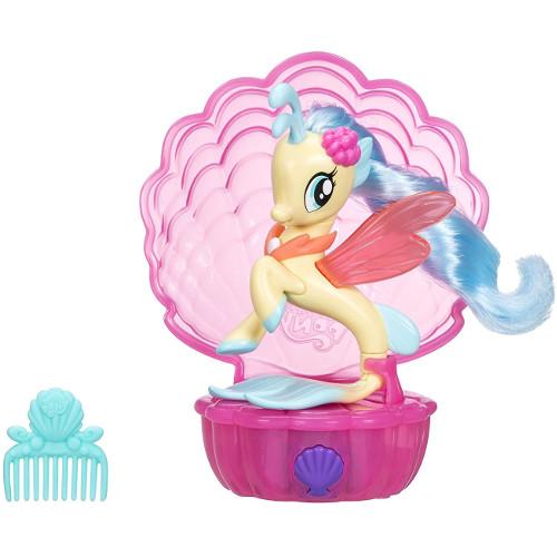 My Little Pony Figurina Muzicala Princess Skystar Sea Song, Hasbro