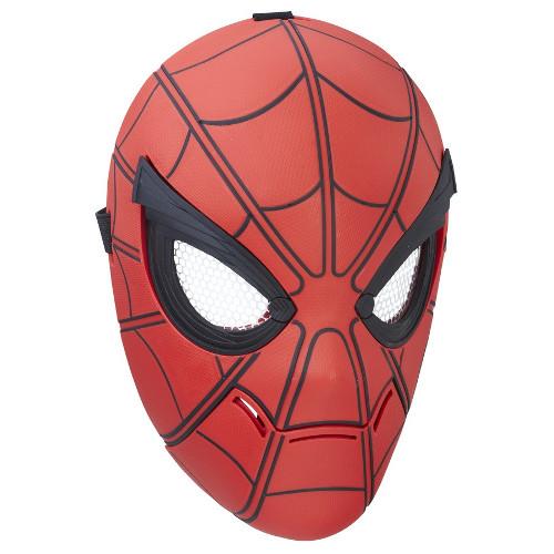 Masca Spiderman Homecoming, Hasbro