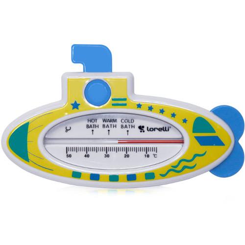 Termometru pentru Baie Barca Baby Care, Bertoni-Lorelli