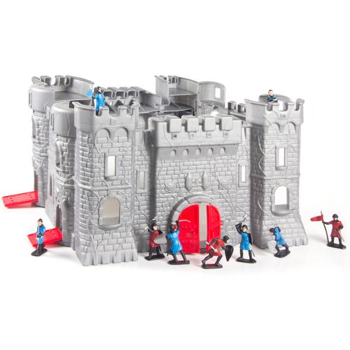 Set de Constructie Cetatea Regelui, Mochtoys